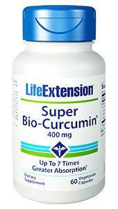 Life Extension Super Bio-Curcumin 400 mg 60 capsule