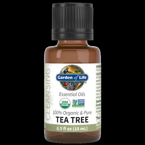 Tea Tree Page