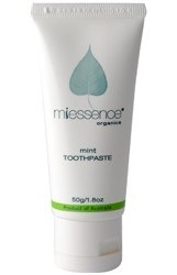 Travel Toothpaste Mint Page