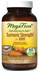 Turmeric Strength for Joint Page