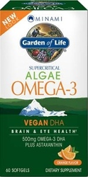 VeganDHA Page