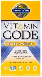 Vitamin Code Perfect Weight Page