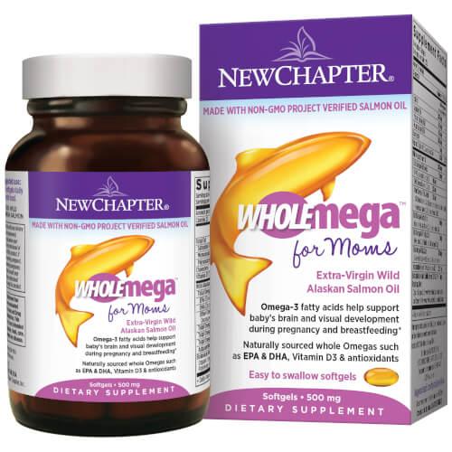 WholeMega Prenatal Page