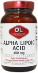 Alpha Lipoic Acid Product Page
