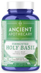 Apothecary Holy Basil Product Page