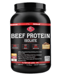 Beef Protein Product Page