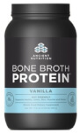 Bone Broth Protein Product Page