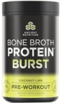 Bone Broth Protein Burst Product Page