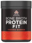 Bone Broth Protein FIT Thermo Burner Product Page