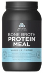 Bone Broth Protein Meal Product Page