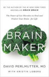Brain Maker by David Perlmutter Product Page