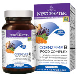Coenzyme B Food Complex One Daily Product Page
