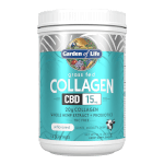 Collagen CBD