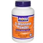 D-Mannose for Bladder Health