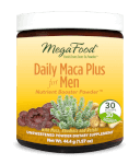 Daily Maca Plus Men Product Page