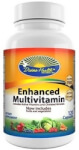 Divine Health Enhanced MultiVitamin Product Page