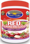 Divine Health Red SupremeFood Product Page