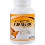 Divine Health Turmeric Plus Bioperine