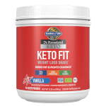 Dr Formulated Keto Fit