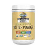 Dr Formulated Keto Organic Grass Fed Butter