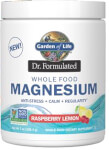 Dr Formulated Magnesium Product Page