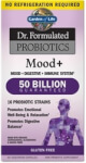 Dr Formulated Probiotics Mood Plus Product Page