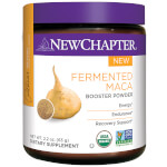 Fermented Maca Booster Powder Product Page