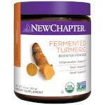 Fermented Turmeric Booster Powder Product Page