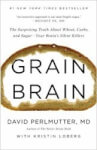 Grain Brain by Dr David Perlmutter Product Page