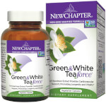 Green and White Tea Product Page