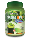 Greens Protein 8 in 1 Product Page
