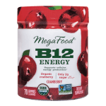 Gummy B12 Energy  Product Page