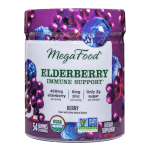Gummy Elderberry Immune Support