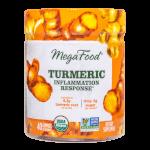 Gummy Turmeric Inflammation Response