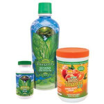 Healthy Body Start Pak  2 Liquid