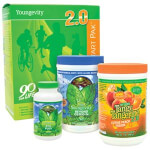 IMD Healthy Body Challenge Starter Pak 2