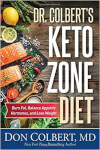 Keto Zone Diet Product Page