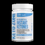 Keto Zone Instant Ketones