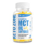 Keto Zone Maximum MCT Oil Product Page