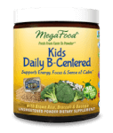Kids Daily B-Centered Nutrient Booster Powder
