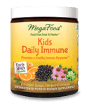 Kids Daily Immune Nutrient Booster Powder Product Page