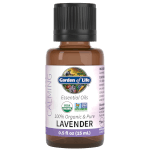 Lavender Product Page