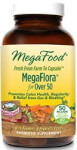 MegaFlora for Over 50 Product Page