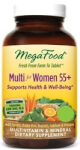 Multi Women 55 Plus Two Daily Product Page