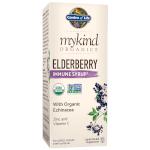 MyKind Organics Elderberry Immune Syrup