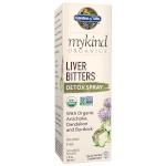 MyKind Organics Liver Bitters Spray