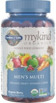 MyKind Organics Mens Gummy Multi Product Page