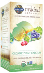 MyKind Organics Plant Calcium Product Page