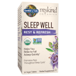 MyKind Organics Sleep Well Rest and Refresh