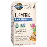 MyKind Organics Turmeric Pain Relief